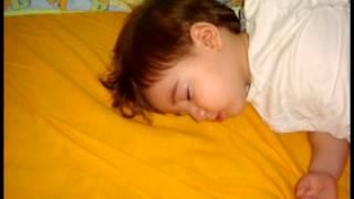 Lucca - Dorme dorme bebezinho.