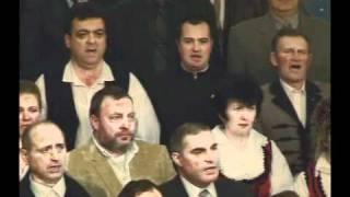 Székely himnusz az Országházban