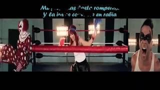 Skillet - Circus For A Psycho [Official Video] (Subtitulado En Español)
