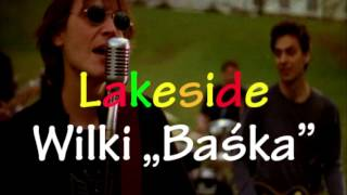 Wilki  - Baśka (Cover by Majka) Lakeside.pl