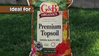 GBO Premium Topsoil