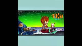 "Trikome ""Now Or Never"""
