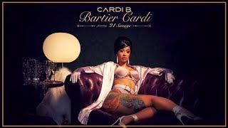 Cardi B - Bartier Cardi (feat. 21 Savage) INSTRUMENTAL + DL LINK(Reprod By.idbeatz)