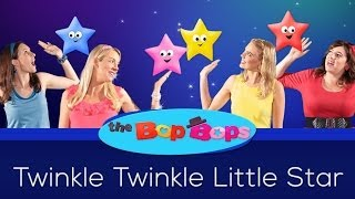 Twinkle Twinkle Little Star - The Bop Bops