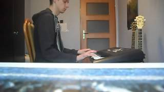 Chopin - Funeral March - Easy Piano Cover
