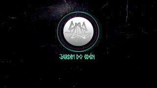 08/ Sã-Consciência - Jardim do Éden [Part. Mortão VMG] (Prod. PamonhaBeats)