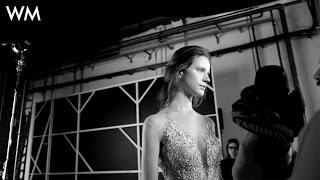 Backstage Galia Lahav | BBFW 2016