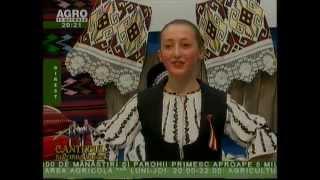 ADINA HOGMAN - Palincuta de Bihor