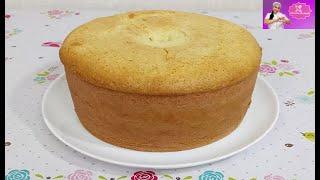 BOLO DE TRIGO SIMPLES com CozinhandoComNane :)