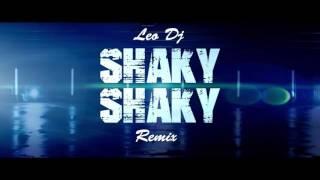 SHAKY SHAKY - Remix - Leo Dj (2016)