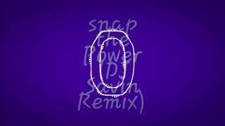 Snap the Power (DJ Savin Remix) [Bass Boosted]