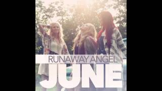RUNAWAY ANGEL - June