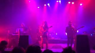 Tribal Seeds - Rude Girl (New Song) Live 12-3-16