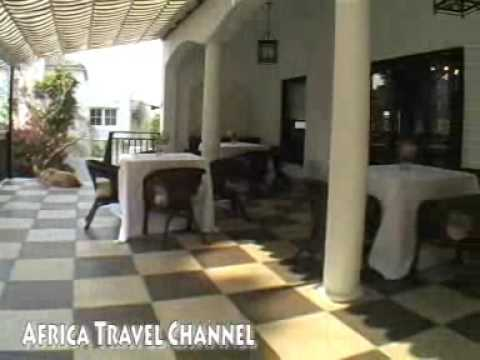 Montpelier Luxury Guest House Durban South Africa – Africa Travel Channel