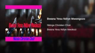 Bwana Yesu Ndiye Mwongozo