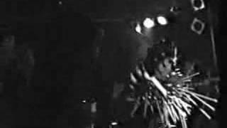 Gorgoroth - Katharinas Bortgang (Live 96)
