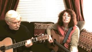 Pretenders Back on the Chain Gang cover by Jill Taylor