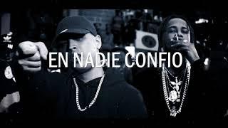"""""""En Nadie Confio"""" Beat Rap Malianteo Hip Hop Instrumental Free"""