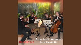 String Quartet No. 15 in D Minor, K. 421: III. Menuetto & Trio. Allegretto (Live)
