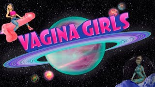 Cupcakke - Vagina Girls ft. Britney Spears & Lil Mama (Lyric Video)