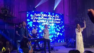 Natasha St Pier et Glorious (Live) - Ave Maria [HD]