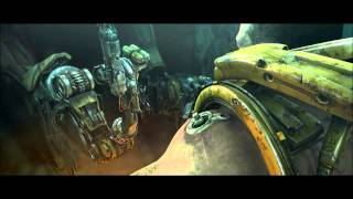 The Deal- StarCraft 2 Opening Video
