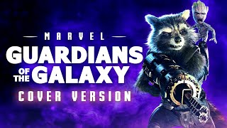 Fox On The Run | Guardians Of The Galaxy Vol.2 - Trailer Music