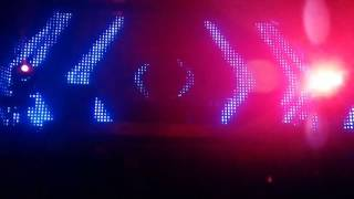 Ansome live-Code121 fabrik-17/6/2017