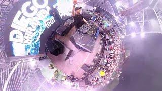 Diego Miranda & WolfPack - Nashville (360° video)