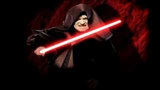 The Emperor Arrives Darth Sidious Theme