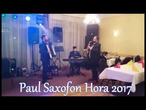 PAUL SAXOFON - HORA