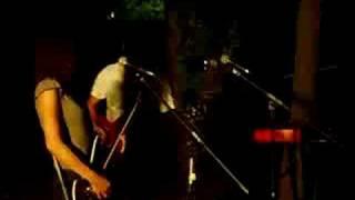 Il Genio live @ Albarella (Ro)- A questo punto