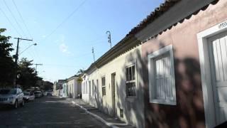 RIBEIRÃO DA ILHA UMA CASA PORTUGUESA (MÚSICA DE AMALIA RODRIGUES)
