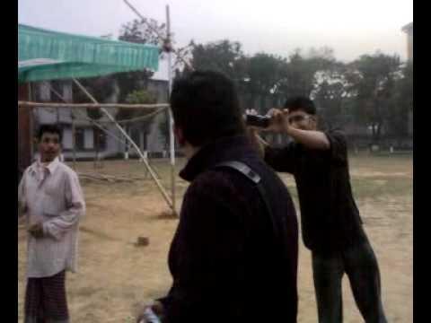 Nobi bhai in action