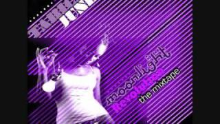 F.C.G. (Black Gurl Song) Tarica June - Moonlight Revolution Track 13