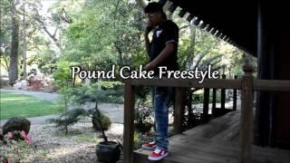 Pesos - Pound Cake (Freestyle)