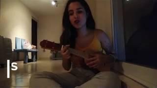 Mil tormentas - Morat (cover ukelele) ♥