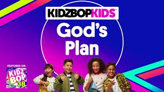 KIDZ BOP Kids - God's Plan (Pseudo Video) [KIDZ BOP 38]