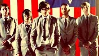 Bring Me The Horizon - Drown Lyric Video