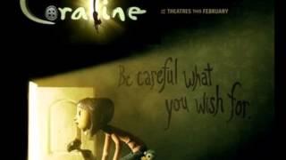 Coraline Original Motion Picture Soundtrack-Exploration