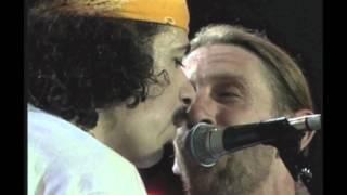 Rock in Rio 1991: Santana - Oye Como Va