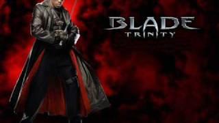 Blademasterz - Master Blade