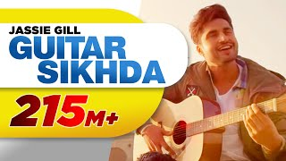 Guitar Sikhda (Full Video)  | Jassi Gill | Jaani | B Praak | Arvindr Khaira | Speed Records