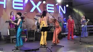 Isartaler Hexen Live in Adelsdorf - Ruck Zuck.MTS