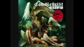 Combichrist - Gotta Go - DmC Devil May Cry OST