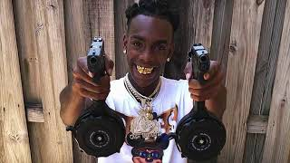 """YNW Melly""""Slang That Iron"""""""