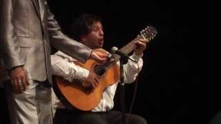 Colegio Federico Gauss. Recital Artístico 2013 (Prof. Lic. Walter Carrillo) 2da. Presentación