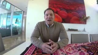 Tim Brusasco - Director Lomin Holdings