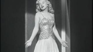 Marilyn Monroe - Anyone Can See I Love You