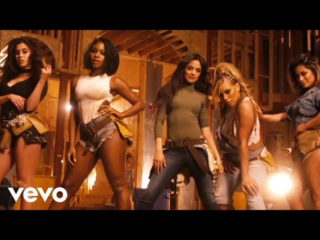 Videoclip oficial de 'Work From Home', de Fifth Harmony.